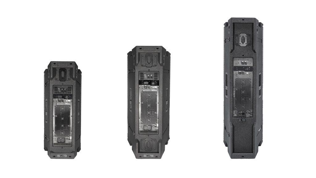 dBTechnologies VIO-C-series