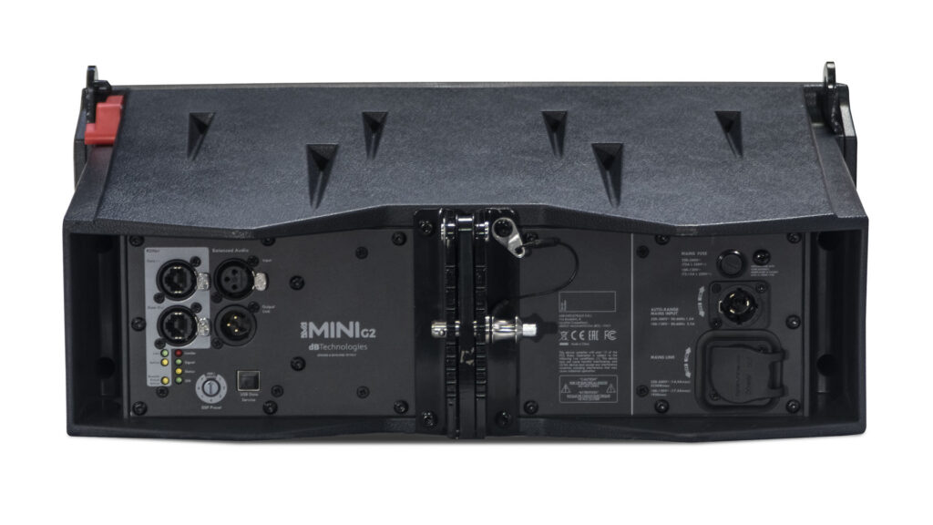 dBTechnologies DVA Mini G2
