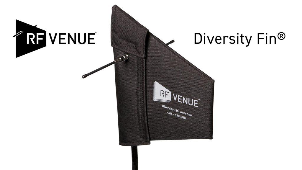 RF-Venue Diversity Fin