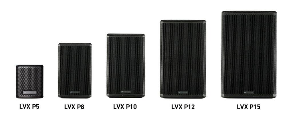 Линейка dBTechnologies LVX
