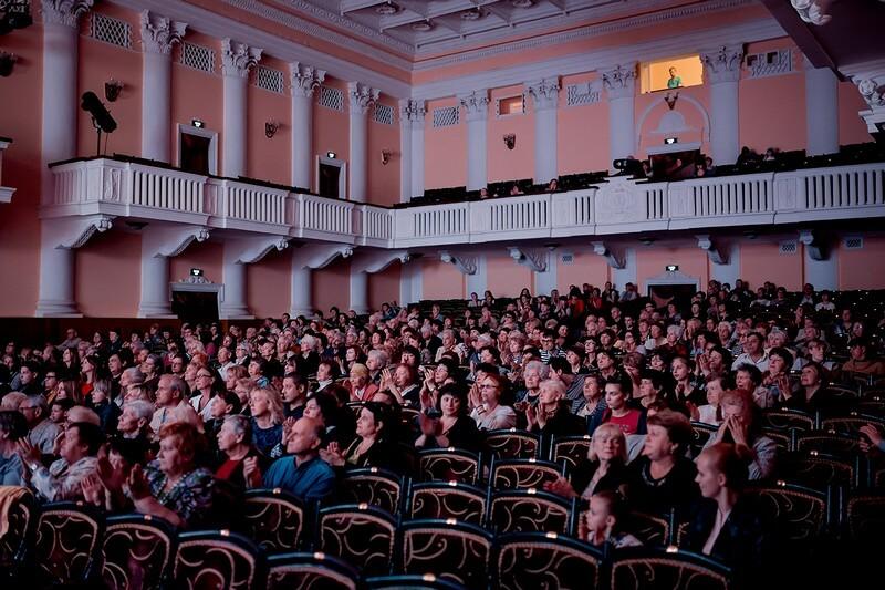 Запорожская областная филармония