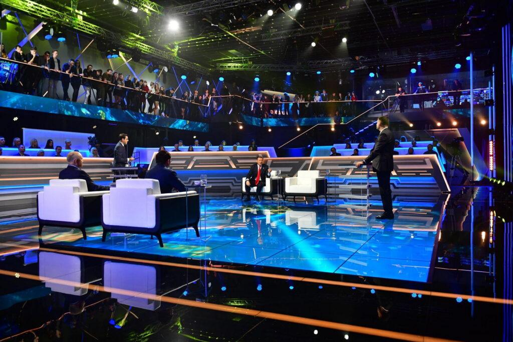 Телестудия «НАШ.МАКСІ-ТВ»