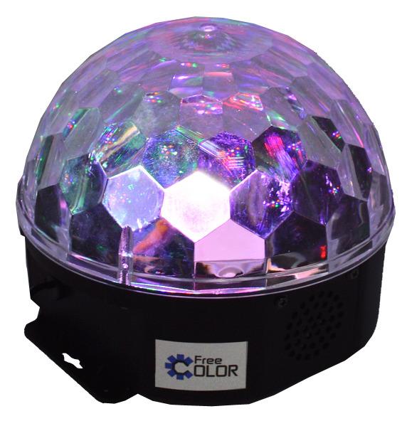 Free Color BALL63 USB