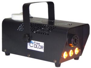Free Color SM025 500W LED
