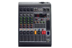 4all Audio MC-400D(350W)