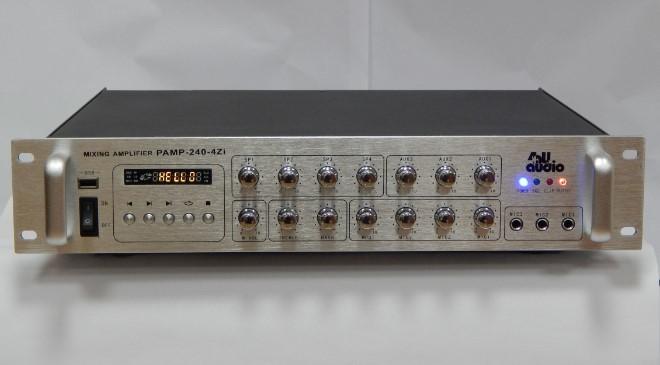 4all Audio PAMP-120-5Zi-BT