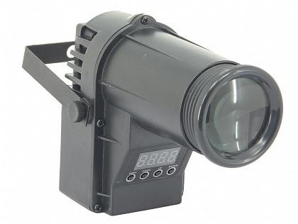 Free Color PS110RGBW Черный корпус