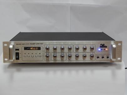 4all Audio PAMP-500-5Zi