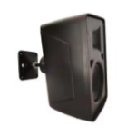 4all Audio WALL 530 Black