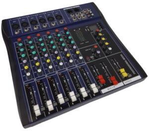4all Audio CT60S