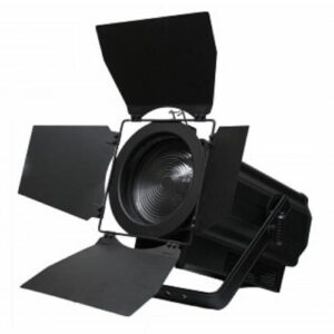 PRO LUX LED FRESNEL 200 RGBWALV