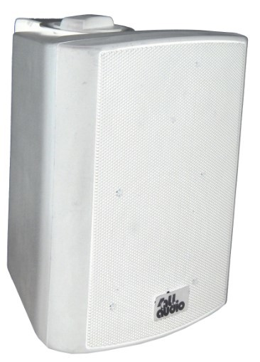 4all Audio WALL 420 White