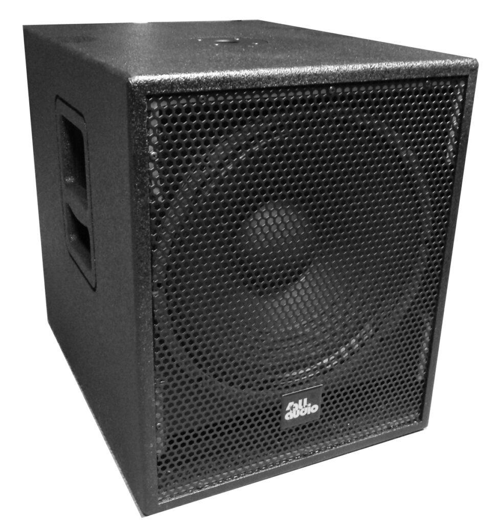 4all Audio SUB 18