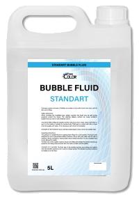 Free Color BUBBLE FLUID STANDART 5L