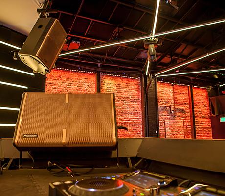 Как Pioneer Pro Audio изменил жизнь одного клуба