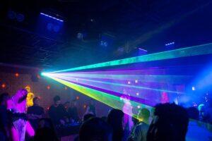 Ночной клуб «CHI», сеть ресторанов «CARTE BLANCHE»