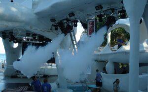 Ночной клуб «Ibiza»