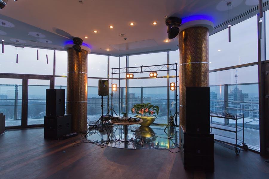 5-Звездочный Отель «Kharkiv Palace»