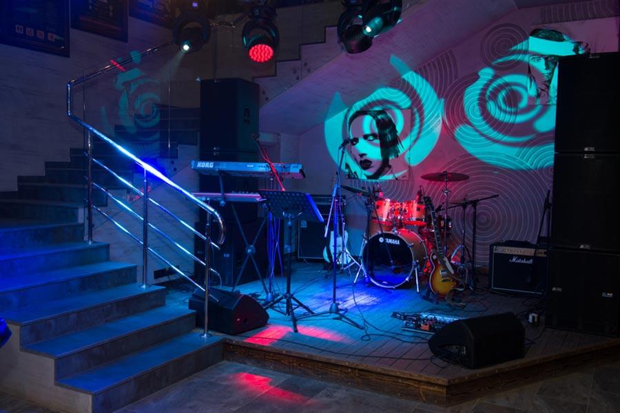 Ночной Клуб «Sky Room»
