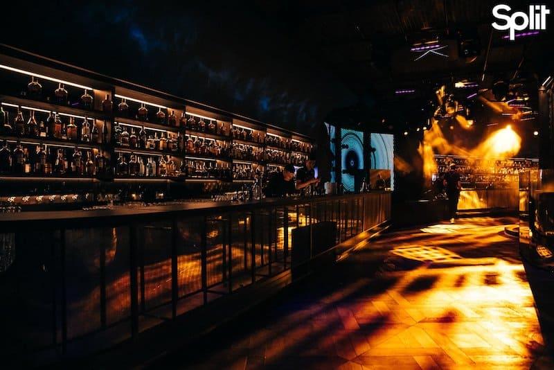 Ночной Клуб «SPLIT LVIV»