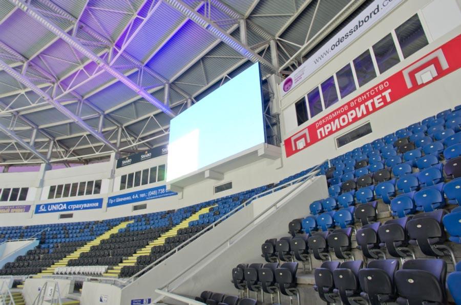 Стадион «Черноморец», Одесса