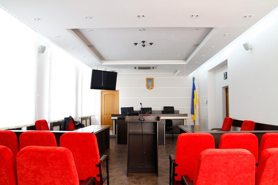 Одесский Окружной Административный Суд