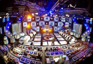 Телестудия «Шустер live»