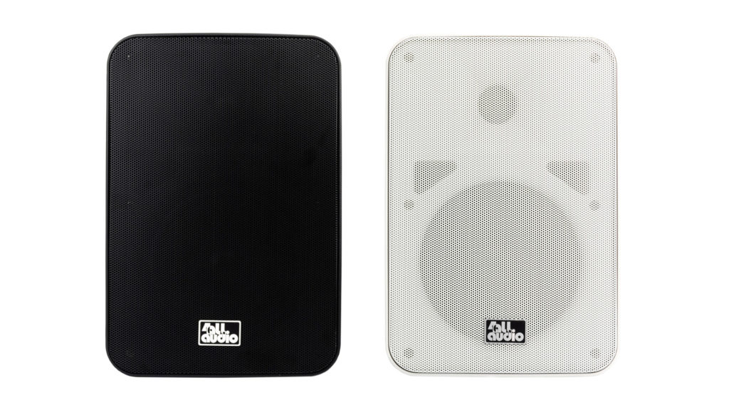 4all Audio WALL 530 IP55