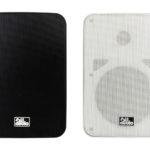 4all Audio WALL 530 IP55 — настенная всепогодная трансляционная акустическая система