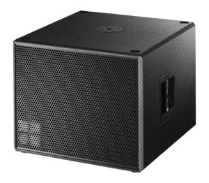 d&b audiotechnik E15X Subwoofer