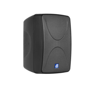 dBTechnologies MINIBOX K 300