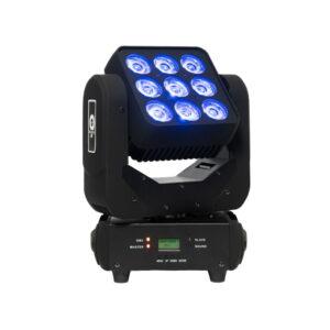PRO LUX LED 912