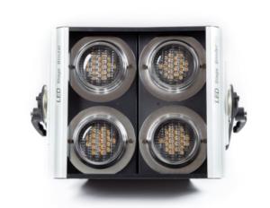 PRO LUX LED BLINDER 320