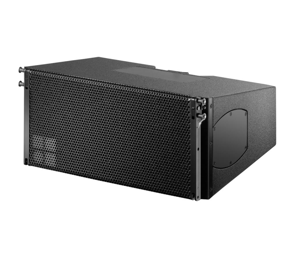 d&b audiotechnik Vi8 Loudspeaker