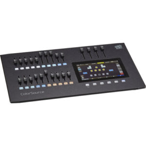 ETC ColorSource 20 Control Desk