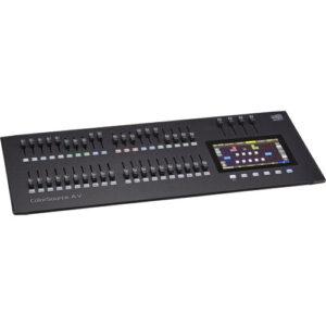 ETC ColorSource 40 Control Desk