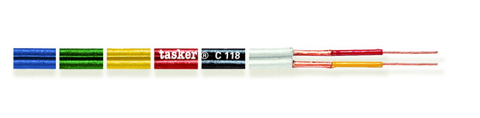 Tasker C118