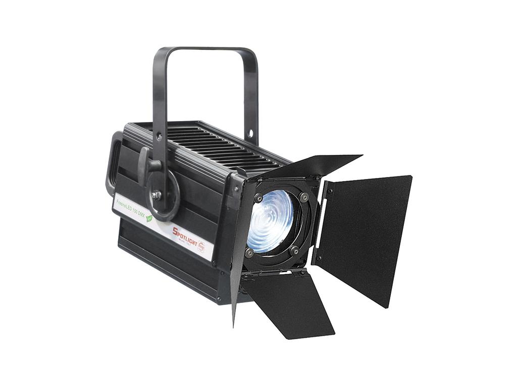 Spotlight FN LED 150 RGBW