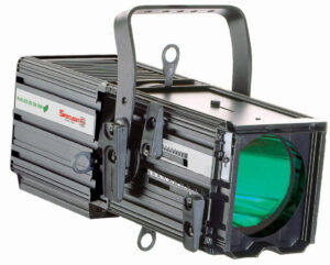 Spotlight PR LED 250 RGBW