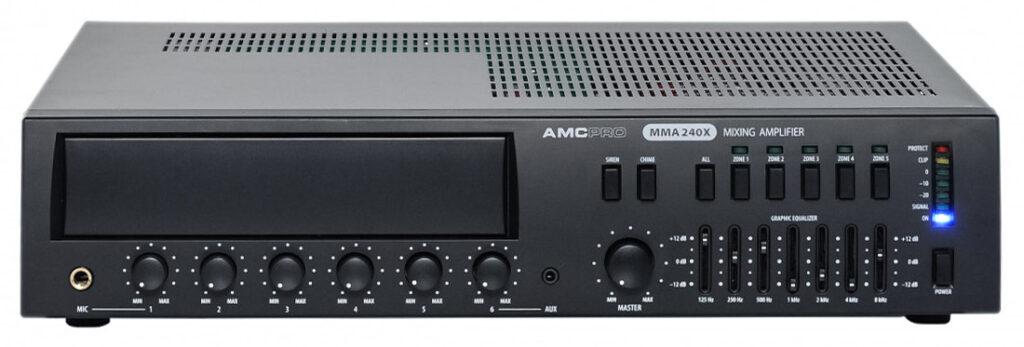 AMC MMA 240X