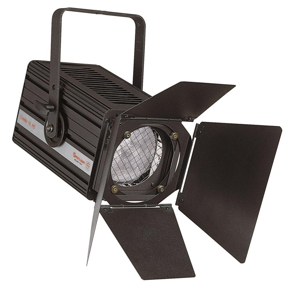 Spotlight COM 12 PC