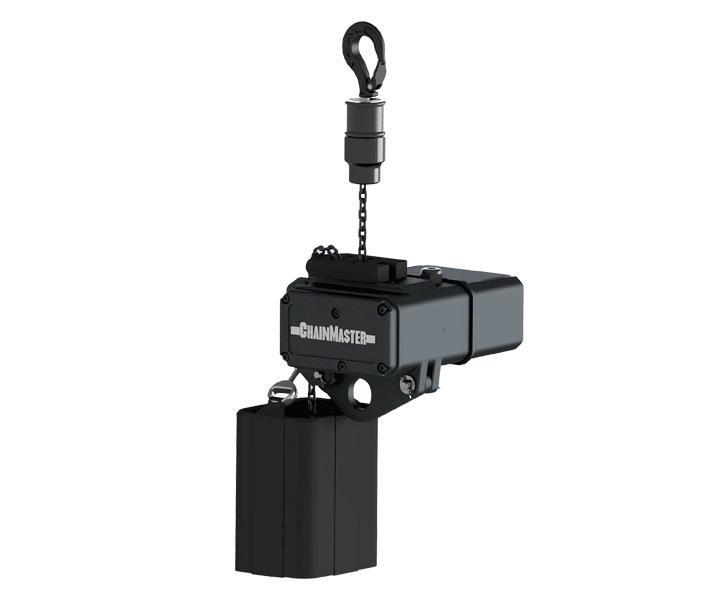 Chain Master D8PLUS ULTRA 250 KG