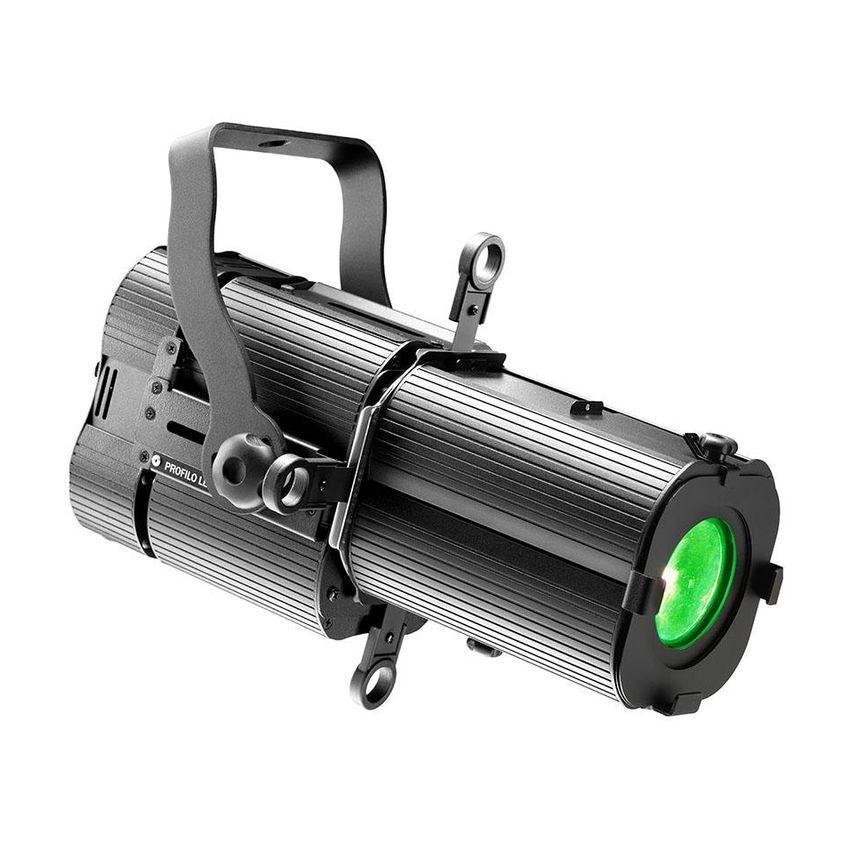 DTS PROFILO LED 80 FC