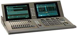 ETC Gio Console, 4.096 Outputs
