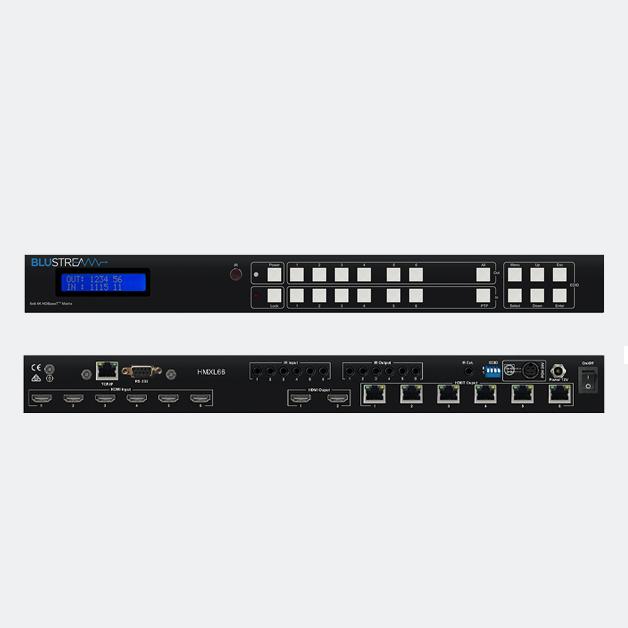 Blustream HMXL66