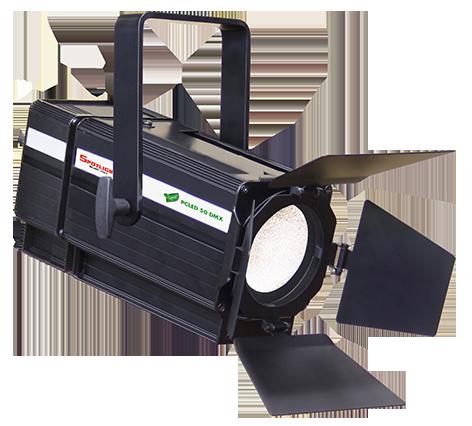 Spotlight PC LED 50