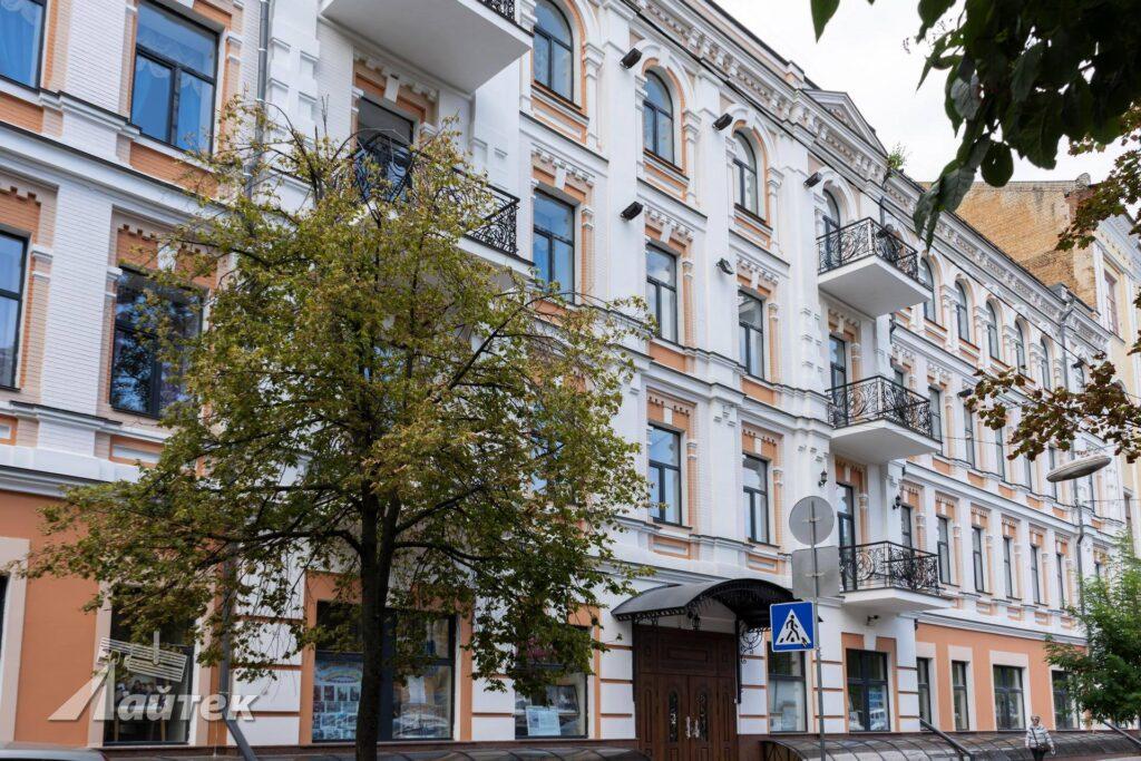 Киевская детская школа искусств № 2 им. Михаила Вериковского