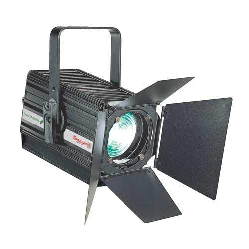 Spotlight FN LED 250 RGBW DMX