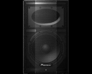 Pioneer XPRS 10