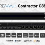 Blustream Contractor С88